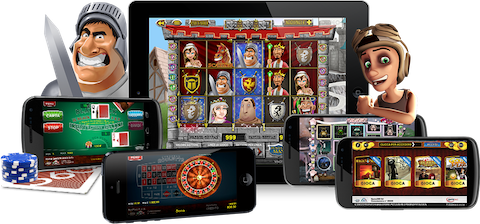casino online games gamer handy