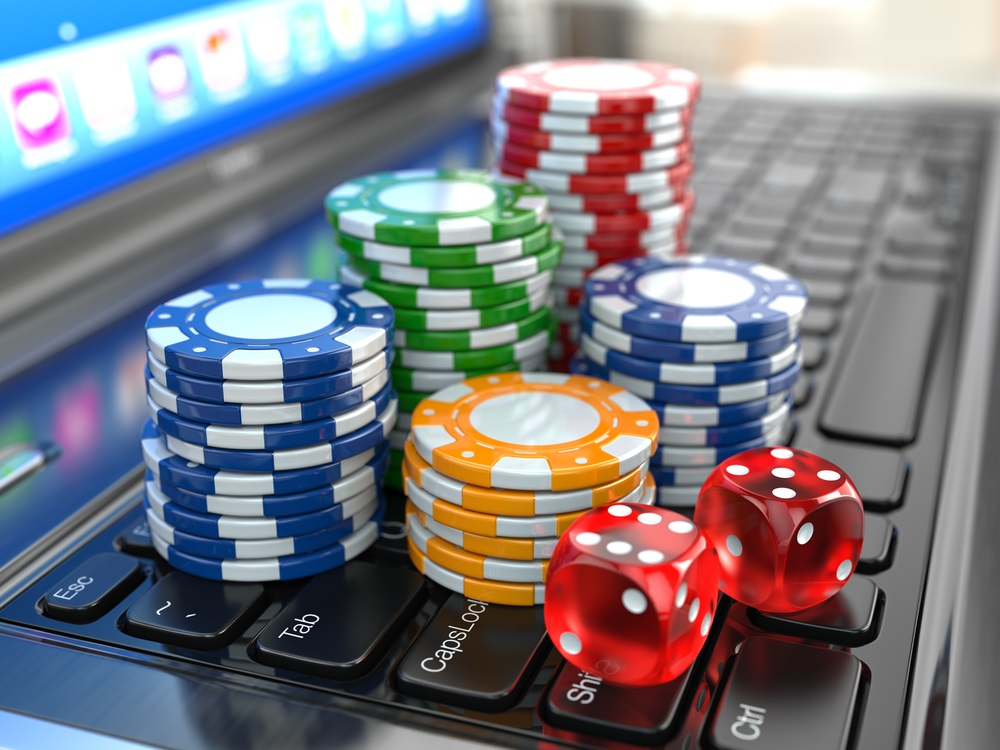 Online Casino Benefits that You Will Never Find in a Land Based Casino